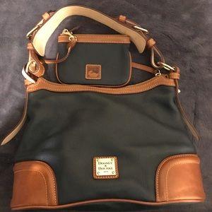 Dooney & Bourke Hobo Bag (Brand New)
